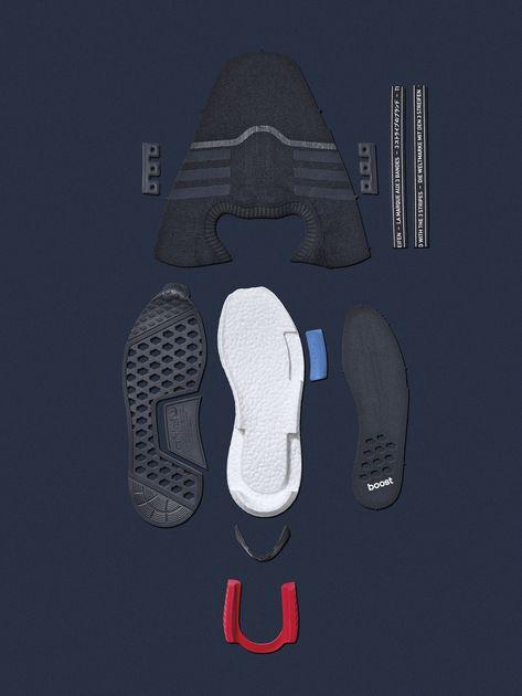 Adidas NMD   Source: Courtesy