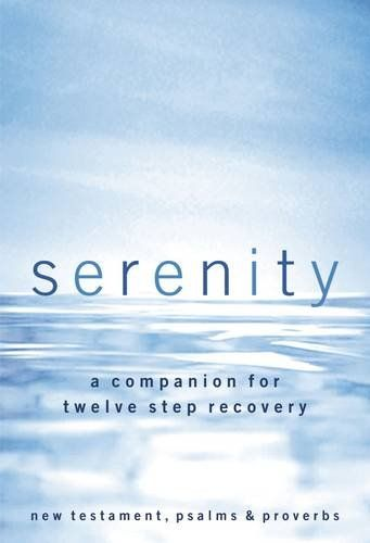 Nkjv Serenity Paperback Red Letter Edition A Companion For Twelve Step Recovery In 2021 Twelve Step Books To Read Online Book Annotation