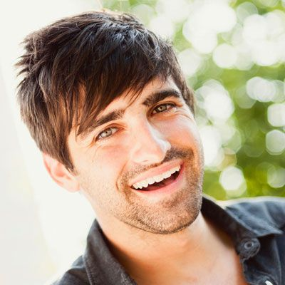 Short Haircuts With Bangs For Men Choice Image Haircuts For Men