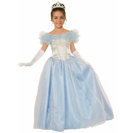 Party Occasions Dress Up Outfits Princess Dress Up