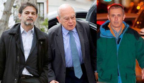 La UDEF cuantifica el saqueo de los Pujol: 290 millones de euros para el clan