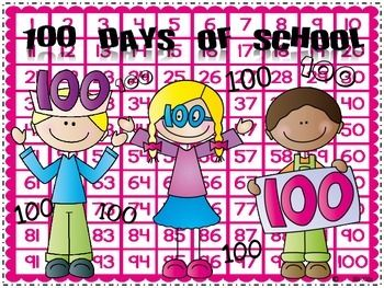 My 100 day flip booklet | 100th day of school | pinterest | 100th.