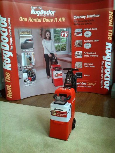 How Much Is It To Hire A Carpet Cleaner From Tesco In 2020 Rug Doctor Carpet Cleaners Rugs On Carpet