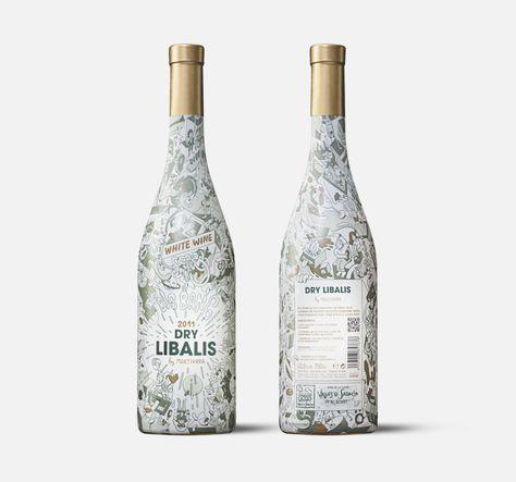 Etiquetas De Vino Etiquetas De Vino Marcas De Vinos Y Diseno De