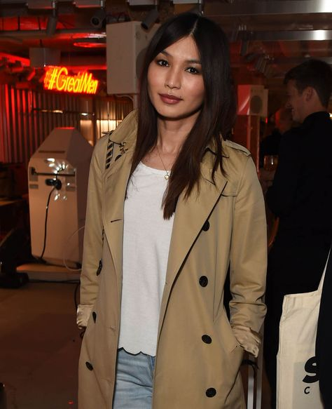 LaineyGossip|Gemma Chan will bring fashion porn as Astrid in Crazy Rich Asians