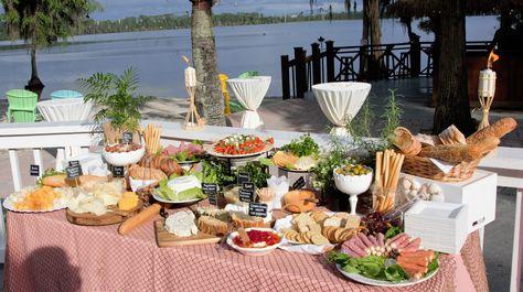 Orlando Weddings Wedding Reception Catering Orlando Wedding Event Catering Florida Wedding Reception