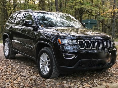 2017 Jeep Grand Cherokee Laredo Trail Rated Jeep Cherokee Laredo
