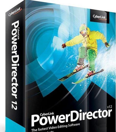 powerdirector 12 app free download