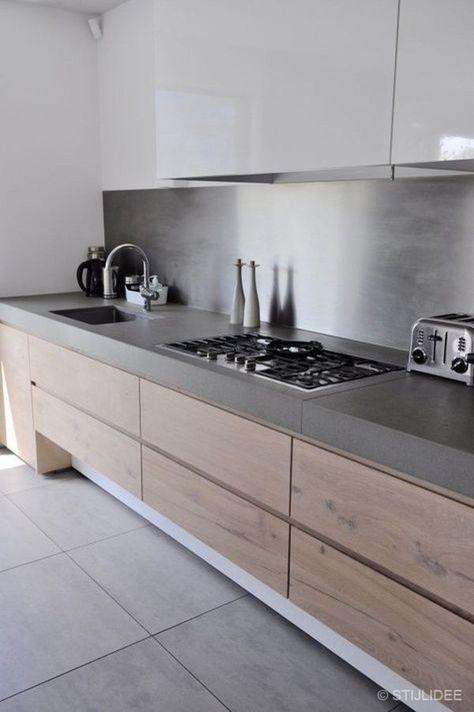 18 Modern Kitchen Designs Ideas That Inspire