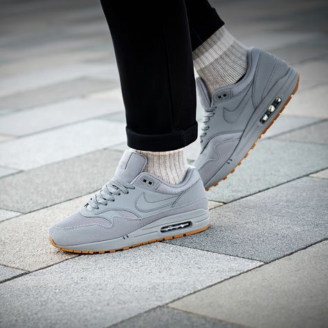 Nike Air Max 1 Cool Grey Gum | best sneakers en 2019 | Nike