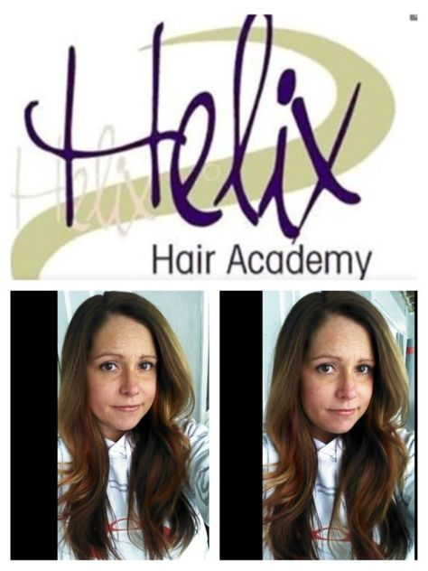Helix Hair Cut