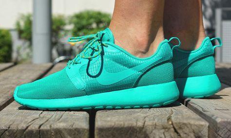 watch 6bd8c 15463 Nike Roshe Run Hyperfuse