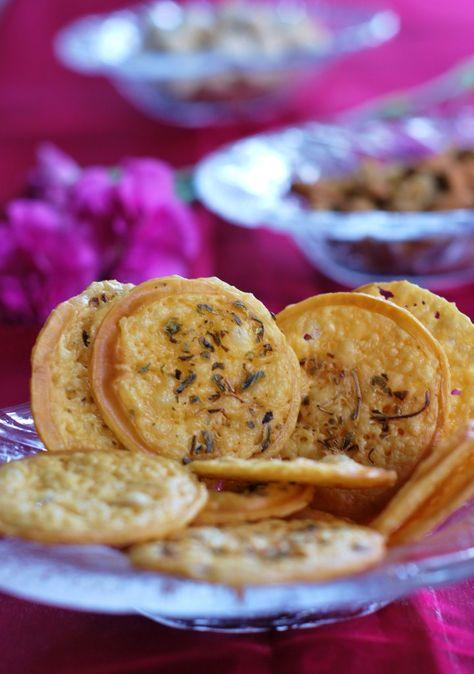 Crostinis de queijo