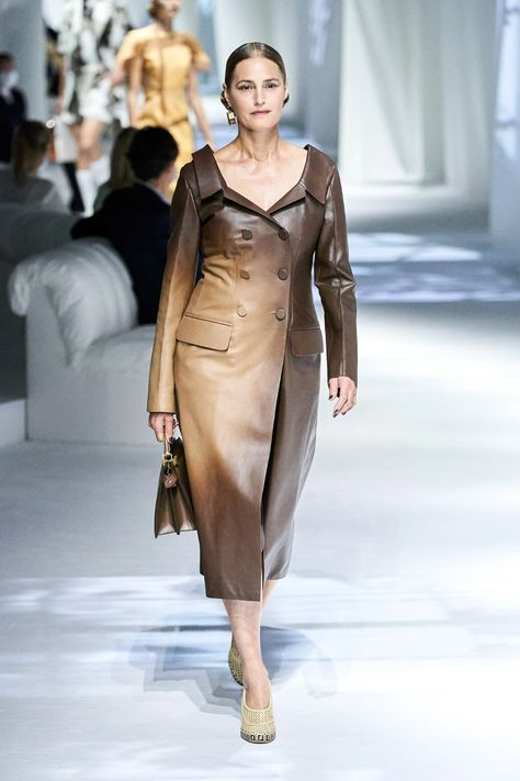 It's a wrap! Milaan Fashion Week in een minuut in 2020