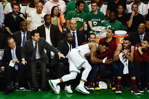 Boston's Marcus Smart does whatever needs to be done to beat