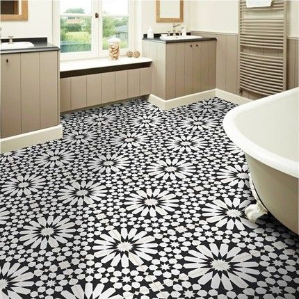 With So Many Tile Backsplash Options Out In The Marketplace Today It Is Almost Like Information Overload That Is Why I Want Cement Tile Tiles Encaustic Tile
