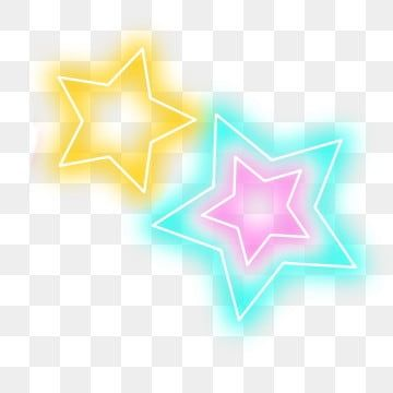 Neon Lamp Illuminate Glare Star Neon Png Transparent Image And Clipart For Free Download In 2020 Neon Png Neon Backgrounds Graphic Design Background Templates