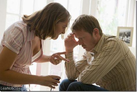 8 actitudes patéticas de las mujeres que los hombres detestan - http://www.leanoticias.com/2014/10/08/8-actitudes-pateticas-de-las-mujeres-que-los-hombres-detestan/