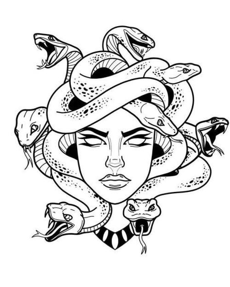 Schlechter Luxus - - tattoo tattoo tattoo tattoo tattoo tattoo tattoo ideas designs ideas ideas in memory of ideas unique.diy tattoo permanent old school sketches tattoos tattoo Flash Art Tattoos, Music Tattoos, Tattoo Design Drawings, Art Drawings, Medusa Tattoo Design, Tattoo Sketch Art, Small Tattoos, Tattoos For Guys, Tattoos For Women