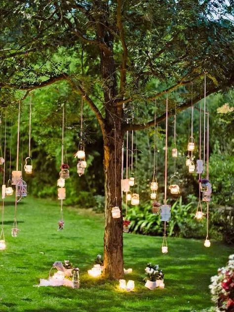 25+ Fabulous DIY Ideas To Host A Summer Garden Party