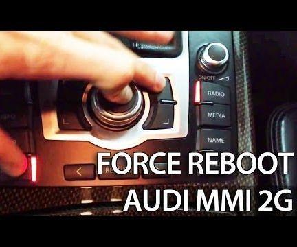 Audi Tips Tricks Audi Audi A6 Audi A5