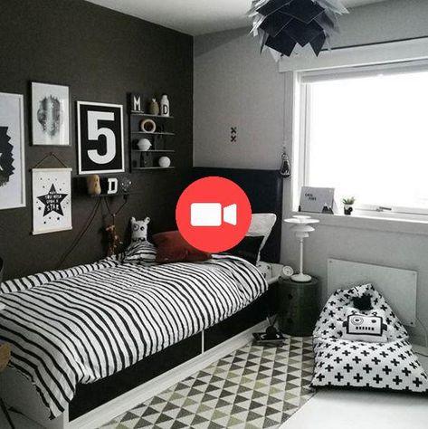 Find Out 10 Une Decoration Elegante Pour La Petite Chambre A