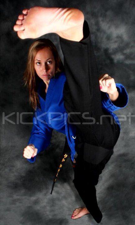 Sarah Stobbe Martial Arts Women Women Karate Female Martial Artists