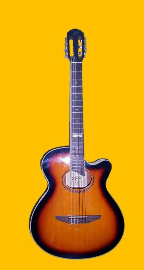 tagima kansas guitare electro-acoustique