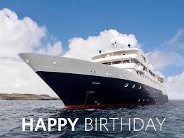 Image Result For Yacht Happy Birthday With Images Happy Birthday It S Your Birthday Birthday