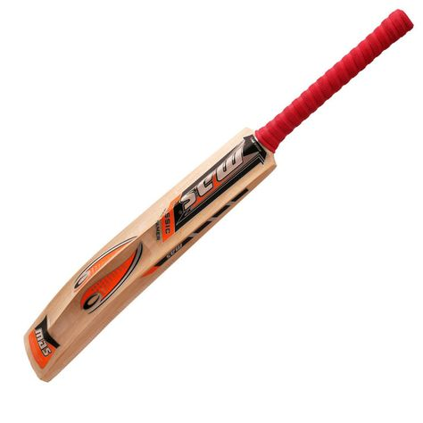 A Beginner S Guide To Buying The Right Cricket Bat A Finely Crafted Kashmir Willow Bat That Is Ideal For Tenni Tennis Balls How To Play Tennis Tennis Tips