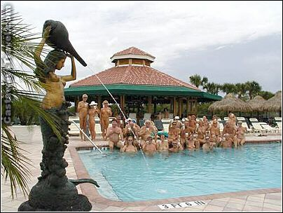 Caliente Spa In Tampa Bay Florida