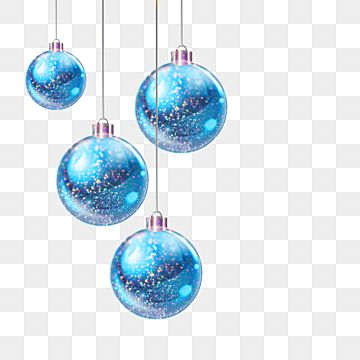 Blue Christmas Balls With Glitter Glow Christmas Ball Christmas Gift Holiday Png Transparent Clipart Image And Psd File For Free Download Merry Christmas Vector Christmas Balls Blue Christmas