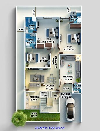 Top 50 Amazing House Plan Ideas Engineering Discoveries In 2020 Building Plans House House Construction Plan My House Plans