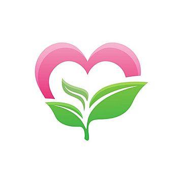 طبيعة الشعار طبيعة أخضر ورقة الشجر صديقة للبيئة علم البيئة الزراعة نباتي نبات عضوي صحي شعار أ In 2021 Natural Logo Farm Logo Design Graphic Design Background Templates