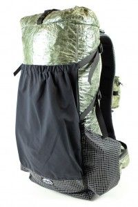 Zimmerbuilt Custom Ultralight Backpacks • Hike Ultralight ...