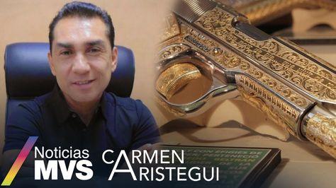 El alcalde de Iguala y su cercanía con  'Los Beltrán Leyva'
