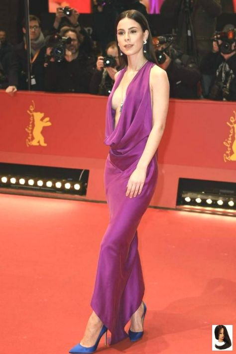 Lena Meyer-Landrut: Hingucker auf der Berlinale  Lena Meyer-Landrut: Hingucker auf der Berlinale  Lena Meyer-Landrut bei der Berlinale 2018  The post Lena Meyer-Landrut: Hingucker auf der Berlinale appeared first on Hair Styles.