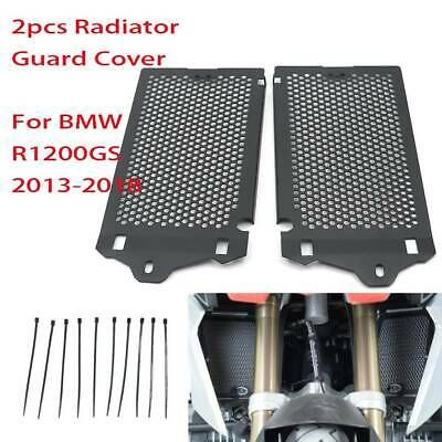 Advertisement Ebay Pair Radiator Cooler Grill Guard Cover For Bmw R1200gs Gsa Adv Lc Wc 2013 2017 Grill Guard Bmw Radiators