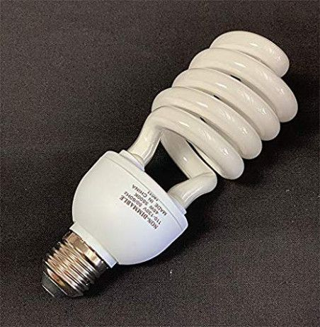 Seven Shocking Facts About Compact Fluorescent Light Bulbs