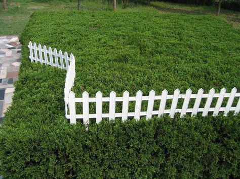 10+ Garden Fence Ideas That Truly Creative, Inspiring, And Low Cost | Garden  Fencing, Vegetable Garden And Small Garden Fence