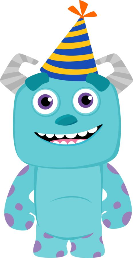 Monster S A Minus Monster Inc Party Monsters Inc Monster Clipart