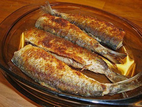Photo of fischfrikadellen rezept ofen