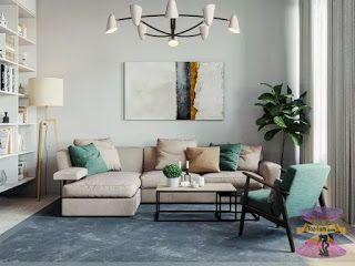 ديكورات منازل حديثة ديكورات بسيطة وغير مكلفة للجدران In 2021 Interior Design Home Decor Home