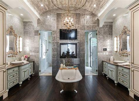 Luxury Master Bathroom Shower Luxury Master Bathrooms Bathroom Remodel Master Master Bathroom Design