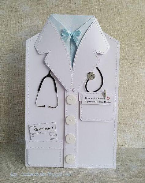 Открытки ко дню медика сделать с детьми, днем рождения