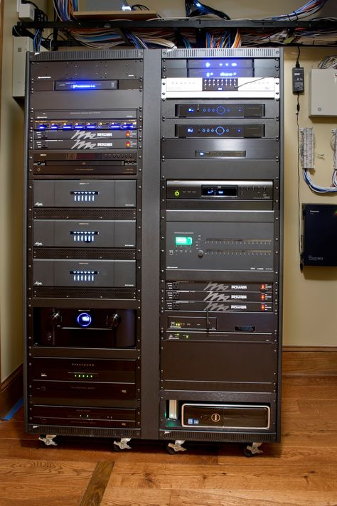 193 best Home Cinema / Building Automation / Smart Home images on ...
