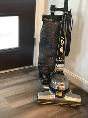 Advertisement Kirby G6 Vacuum Cleaner Vacuum Cleaner Cleaners Vacuums