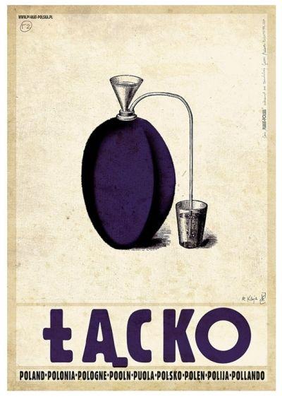 POLAND - Lacko