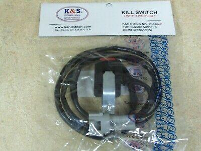 K/&S Kill Switch