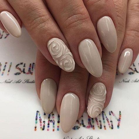 Ногти Рисунок На Два Пальца